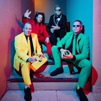 INFORMATION SOCIETY Return With New Album 'ODDfellows' Photo