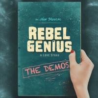 Corey Cott & Hannah Elless to be Featured on Demos From Matthew Puckett's REBEL GENIU Photo