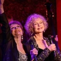 BWW Interview: Anita Gillette & Penny Fuller of SIN TWISTERS at 54 Below Talk About T Photo
