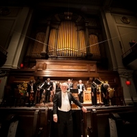 Early Music New York Will Present SYMPHONIC ZENITH at First Church of Christ Photo