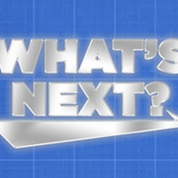 New Live Streaming Show WHAT'S NEXT? Asks What's Next For the Entertainment Industry Photo