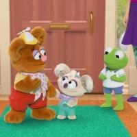 MUPPET BABIES Season Three Will Debut on Disney Junior Photo