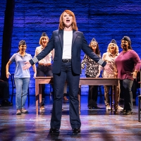 COME FROM AWAY, HAMILTON, DEAR EVAN HANSEN and More Announced for 2021-2022 Broadway  Photo