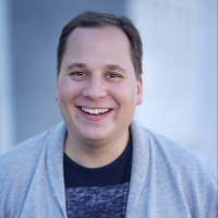 Meet the Stars of Stage Door: Jared Gertner Wants to See THE BOOK OF MORMON on Re-Ope Photo