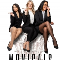 Archery Productions Presents MOVICALS Photo