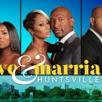 OWN's Hit Reality Show LOVE & MARRIAGE: HUNTSVILLE Returns This September