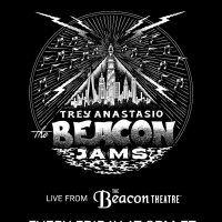 Trey Anastasio Announces 'The Beacon Jams'