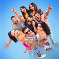 MTV Renews JERSEY SHORE FAMILY VACATION Photo