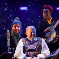 BWW Review: A CHRISTMAS CAROL, Pitlochry Festival Theatre, Pitlochry