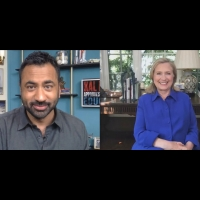VIDEO: Watch a Promo for Hillary Clinton on KAL PENN APPROVES THIS MESSAGE Photo