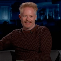 VIDEO: Jesse Tyler Ferguson Talks About MODERN FAMILY Friends Meeting His Baby Photo