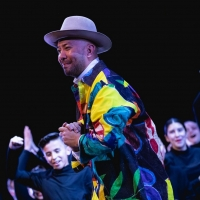BWW Review: Moves at the Montalban's Dance Festival Opens With Capezio A.C.E. Awards  Photo