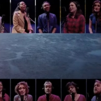 VIDEO: The Cast of BROADWAY AT GOOD THEATER Sings 'Seasons of Love' Photo