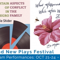29th Annual Ashland New Plays Festival Is Virtual Live And On Demand Photo
