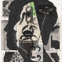 'Ray Johnson c/o' to be Presented at the Art Institute of Chicago Photo