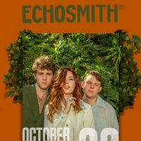 Artists Den To Kick-Off Season 14 Of 'Live From The Artists Den' With Echosmith