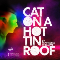 Full Cast Announced for CAT ON A HOT TIN ROOF at Leicester's Curve Theatre Photo