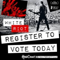 Film Movement Partners with HeadCount on Voter Registration Campaign Photo