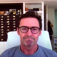 VIDEO: Hugh Jackman Says THE MUSIC MAN is a 'Story About Belief' Photo