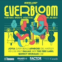 Everbloom Music Festival Announces 2021 Lineup Photo