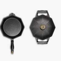 FINEX For Fine, Beautiful Cast Iron Cookware to Make Your Dishes Extraordinary Photo