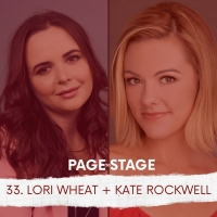Kate Rockwell And Page To Stage Podcast Honor Women's Equality Day With Latest Episod Photo