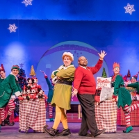 BWW Review: ELF THE MUSICAL at The Public Theater Of San Antonio