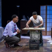 "BWW Review: TOPDOG / UNDERDOG at Shakespeare & Company �"" A Powerful Drama That Asks Does The Show Stop or Does The Show Go On When No One Is Watching?"