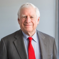 Join American Pubic Square For A Conversation With Former Senator John Danforth Photo