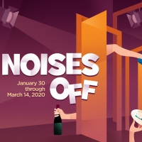 NOISES OFF is Coming to Metropolis Performing Arts Centre Photo