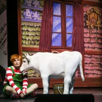 BWW Previews: INTO THE WOODS at Volksoper Wien Photo