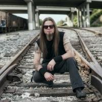 Todd La Torre Announces Upcoming Release of REJOICE IN THE SUFFERING Album Photo