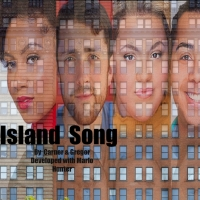 4 Chairs Theatre Returns With Carner and Gregor's Virtual Midwest Premiere Of ISLAND SONG Photo