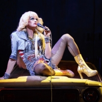 UN DIA COMO HOY: Se estrenaba HEDWIG AND THE ANGRY INCH en Broadway Photo