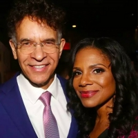 Audra McDonald and Brian Stokes Mitchell Will Headline the 2020 Kennedy Center Gala Photo