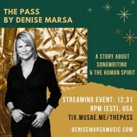 Denise Marsa Presents THE PASS Photo
