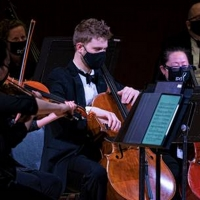 Illinois Philharmonic Presents POETIC STRINGS, April 9-23 Photo