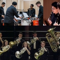 New Jersey Youth Symphony Presents Outdoor Community Concert Photo