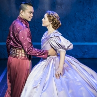 THE KING AND I is Coming to The Bristol Hippodrome Photo