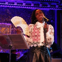 BWW Review: Kristolyn Lloyd Debuts Heartfelt Music, Affirmations, & Admissions In CONFESSIONS OF A TOKEN BLACK GIRL At Feinstein's/54 Below Article