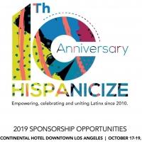 Rosie Perez To Be Honored with The Latinavator Award Photo