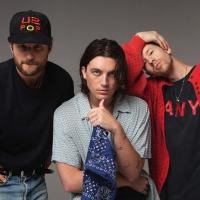 LANY's 'mama's boy' Debuts at #7 on Billboard Photo