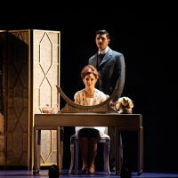 BWW Review: FUNNY GIRL, Théâtre Marigny, Paris Photo