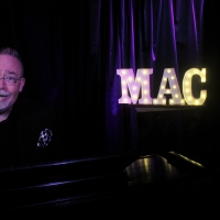 BWW Review: Michael McAssey Makes Music and Mirth With OPEN MAC and Open Mic at Pange Photo
