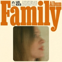 Lia Ices' FAMILY ALBUM Out Today, Video For Title Track Available to Watch Photo