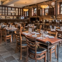 "BWW Review: BELLA LUNA on the UWS �"" An Italian Restaurant to Treasure"
