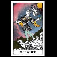 Scott Hirsch Shares Live Performance of 'Dreamer' Photo