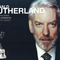 The San Sebastian Film Festival to Honor Donald Sutherland Photo