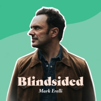 Mark Erelli Unveils Title Track of Forthcoming EP 'Blindsided' Photo
