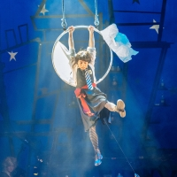 BWW Review: THE WORST WITCH, Vaudeville Theatre Photo